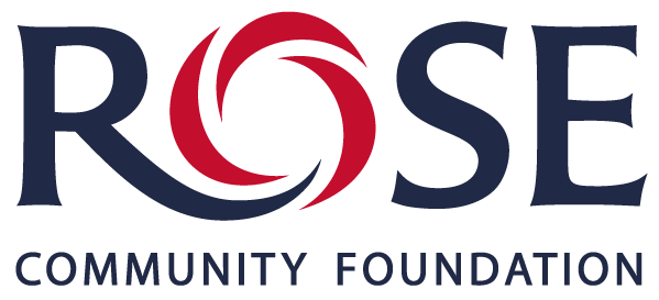 Rose Community Foundation Empowering Change In Denver
