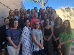 Rose Women's Organization | Rose Community Foundation